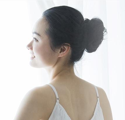 美肌再生のイメージ